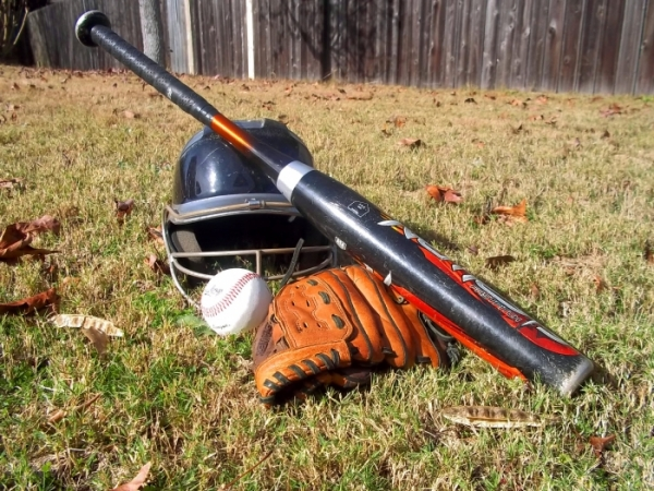 Baseball-games-for-kids-Equipment