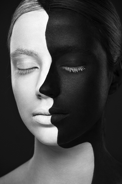 "Alexander Khokhlov's ""Weird Beauty"" project"